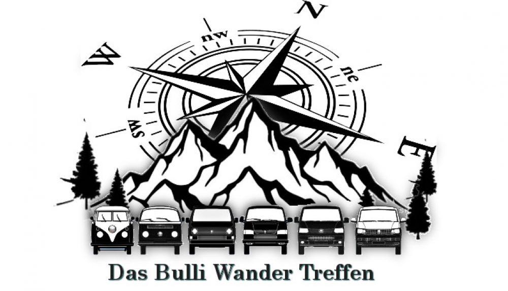 Das Bulli Wander Treffen